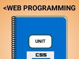 Web Design - CSS Unit