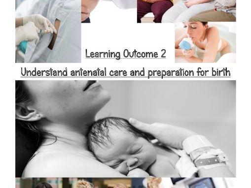 RO18 L02 Child Development- OCR cambridge nationals