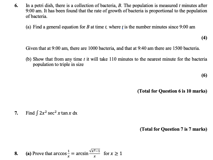 A-level Statistics and Mechanics Year 1/AS by Owen134866 | Teaching
