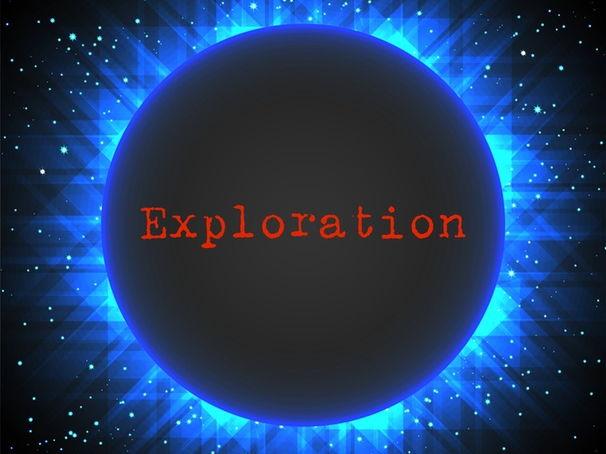 Exploration