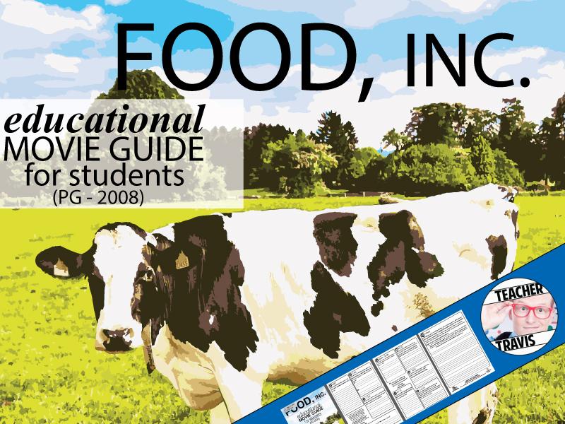 Food, Inc. Movie Guide