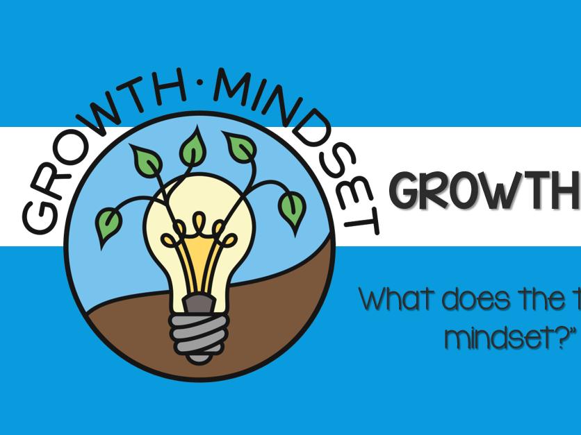 PSHE - Growth Mindeset Lesson