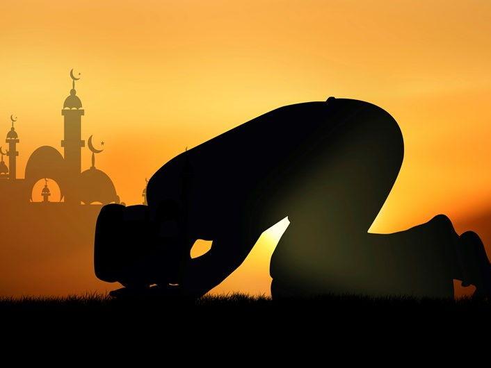 Presentation on the Six Articles of Faith - Islam (A Level Religious Studies)