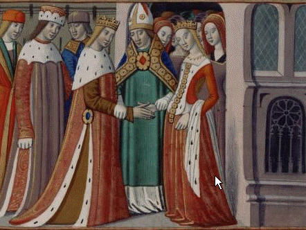 A/S HISTORY The Triumph of the Yorkists 1461 WOMEN OF THE WARS :Alice Chaucer Duchess of Suffolk