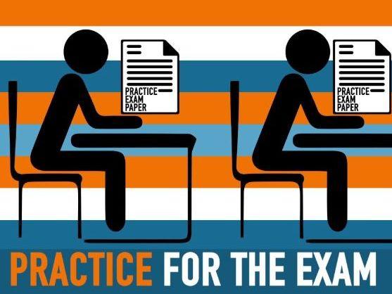 AQA English Language Paper 2 Past Practice Papers