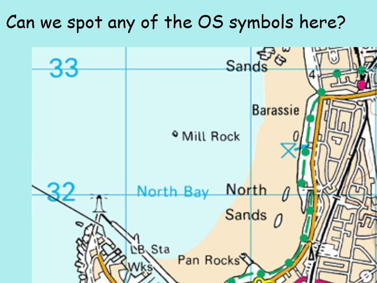 Coasts Activity Bundle - Seaside Topic