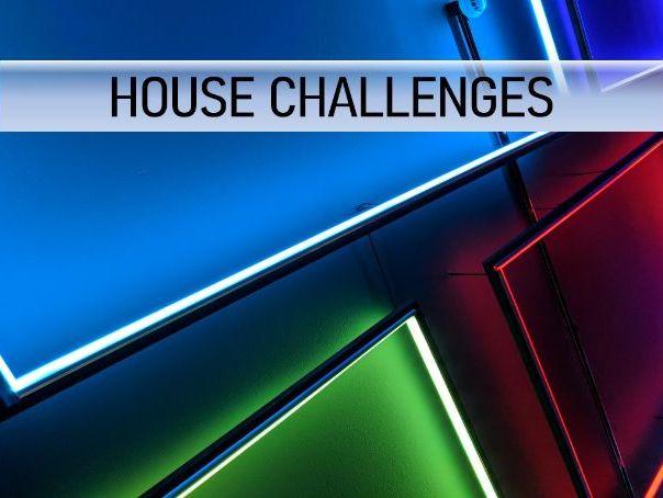 School Closure Inter-House Challenges