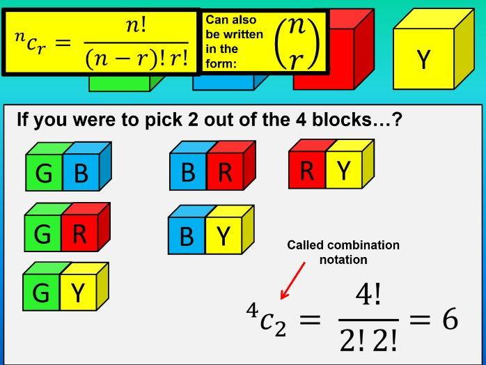 Binomial expansion (everything)