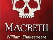 Macbeth - conflict essay in Act 1