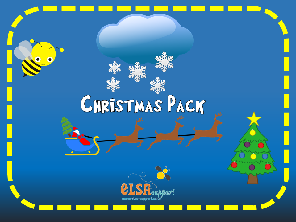 ELSA Support Christmas bundle