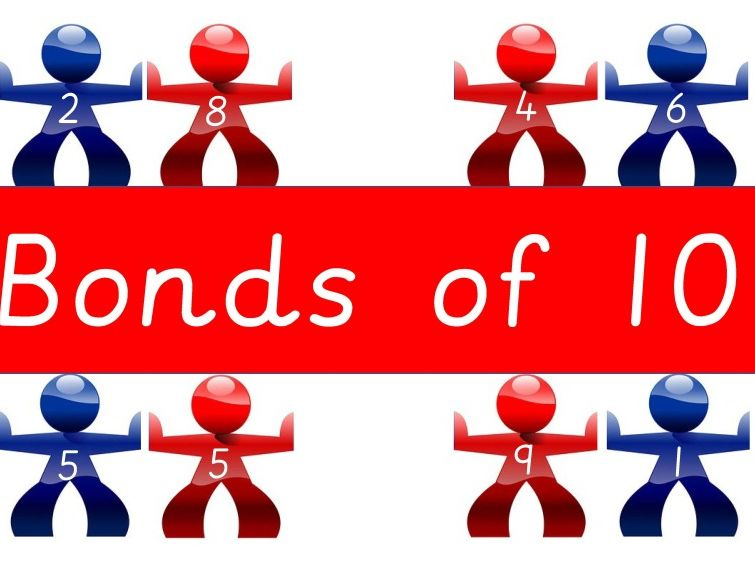 Bonds of 10 Bundle