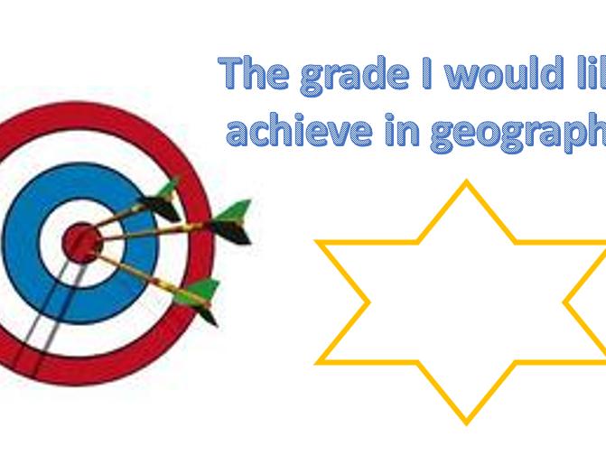 Target Grade setter & Grade Tracker