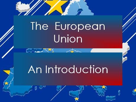 an introduction to the history of the european union Nc civic education consortium 1 introduction to the european union how has the european union changed since its inception history of the eu.