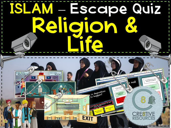 Islam - Religion and Life