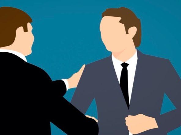 ESL Lesson - WORK: Job Interview