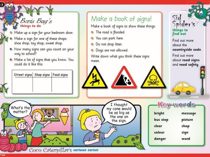 Year 3: English/Literacy Guided Reading- Encouraging talk about non-fiction texts.