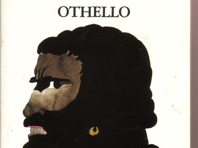 AQA A Level English Othello Revision