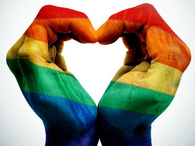 Presentation on Homosexuality (A Level Religious Studies)