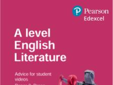 English A Level Bundle - Edexcel