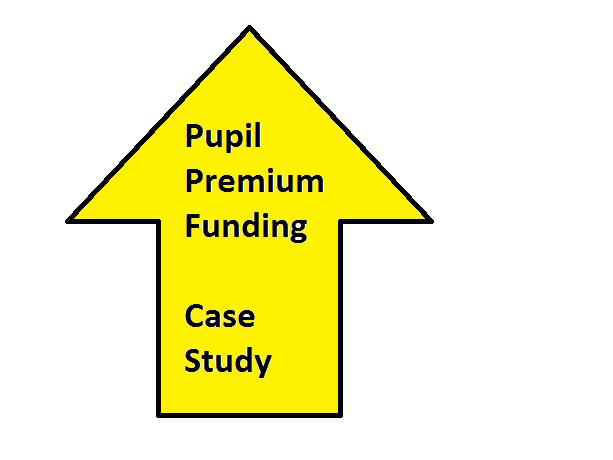 Pupil Premium Case Study Template