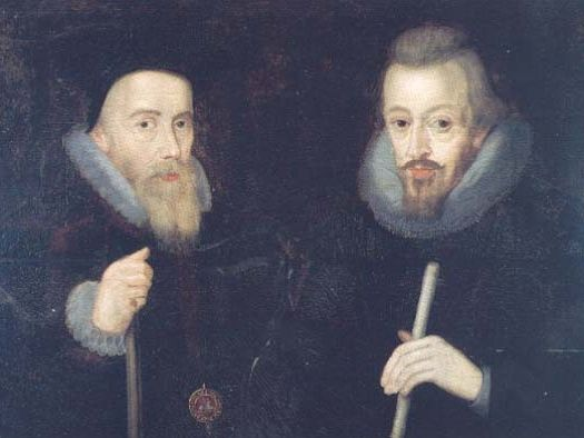 William Cecil, Lord Burghley - Historic Environment: 2022