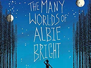 The Many Worlds of Albie Bright - COMPREHENSION / GUIDED READING PACK + ANSWERS