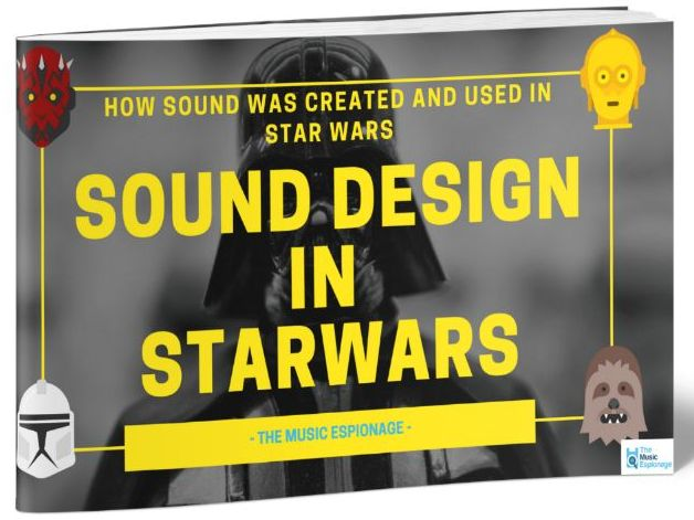 Sound Design in Star Wars-FULL LESSON
