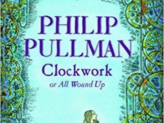 Clockwork - Preface & Blurb