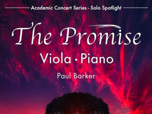 The promise (Viola & Piano)