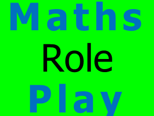 Fractions - Role Play Task