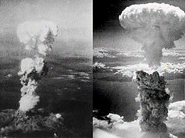 Year 9 lessons - Pearl Harbour to the dropping of the A-bombs