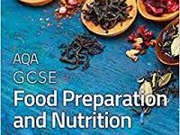 Introductory Lesson to GCSE Food Preparation and Nutrition (1-9)