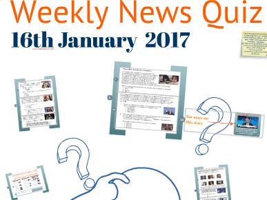 Weekly News Quiz 16/01/17 (Full Prezi Version)
