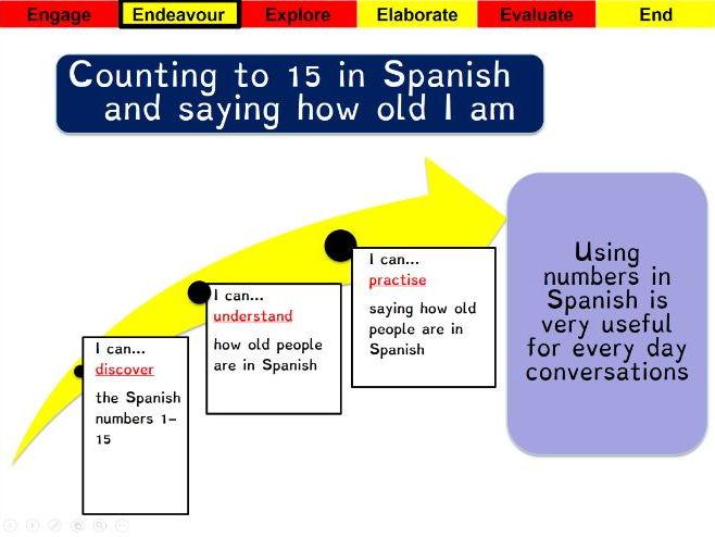 Viva 1 - Module 1 - numbers + age