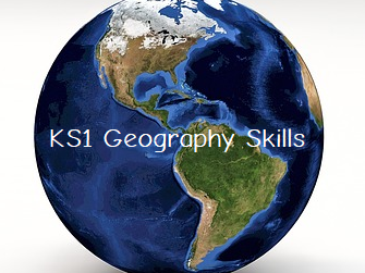 KS1 Geography Pack