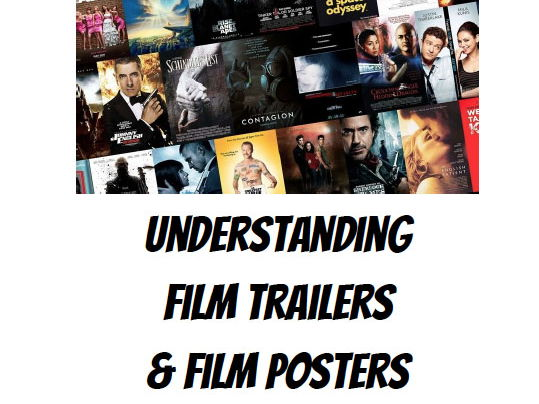 Understanding Movie Trailers and Posters  Student Booklet