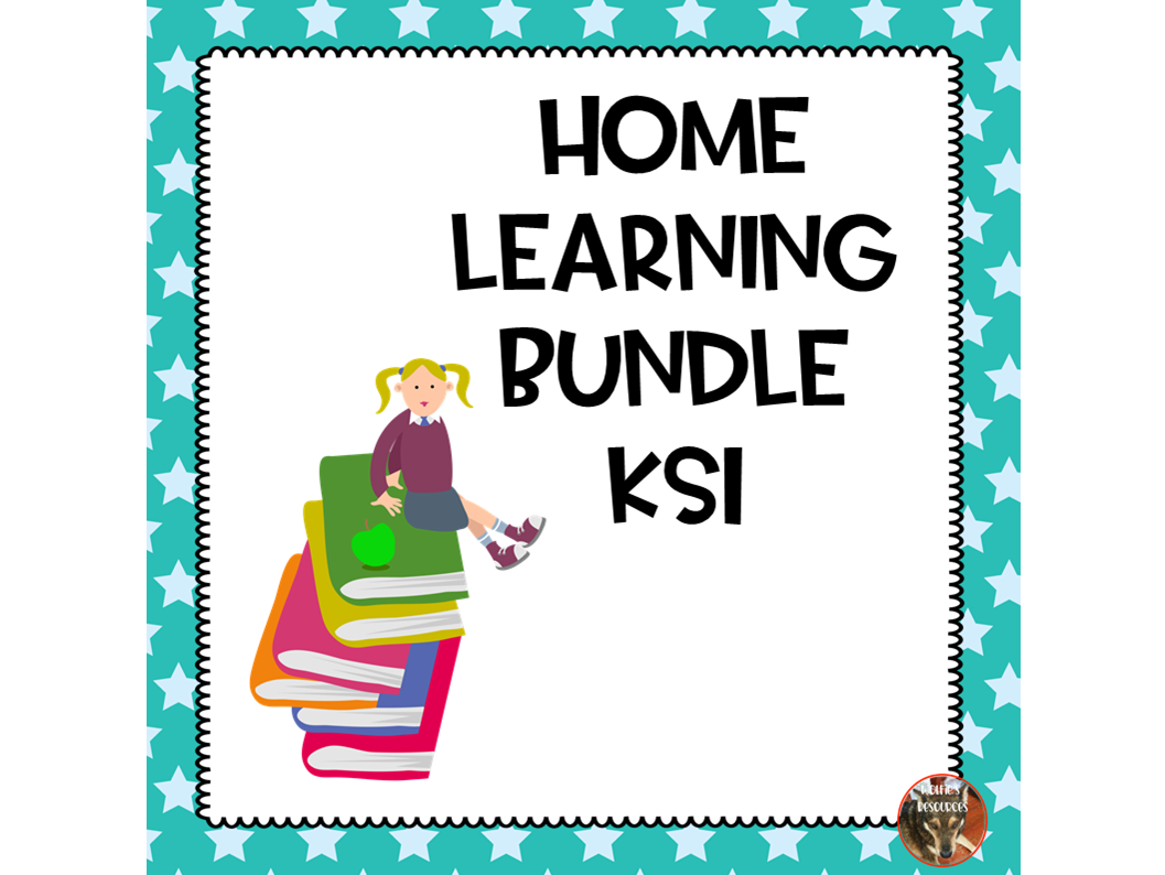 Home Learning Activities KS1