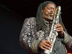 Courtney Pine - Back In The Day Edexcel Music A level