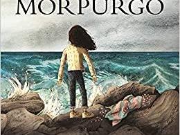 Giant's Necklace Michael Morpurgo