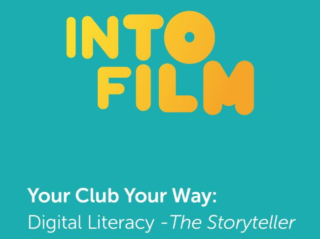 Your Club, Your Way: Digital Literacy