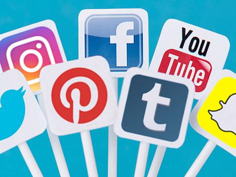 ESL Social Media Lesson