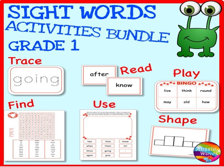 Antonyms Activities by EarlyCoreLearning - Teaching Resources - Tes