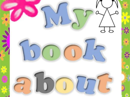 Reading/writing activity