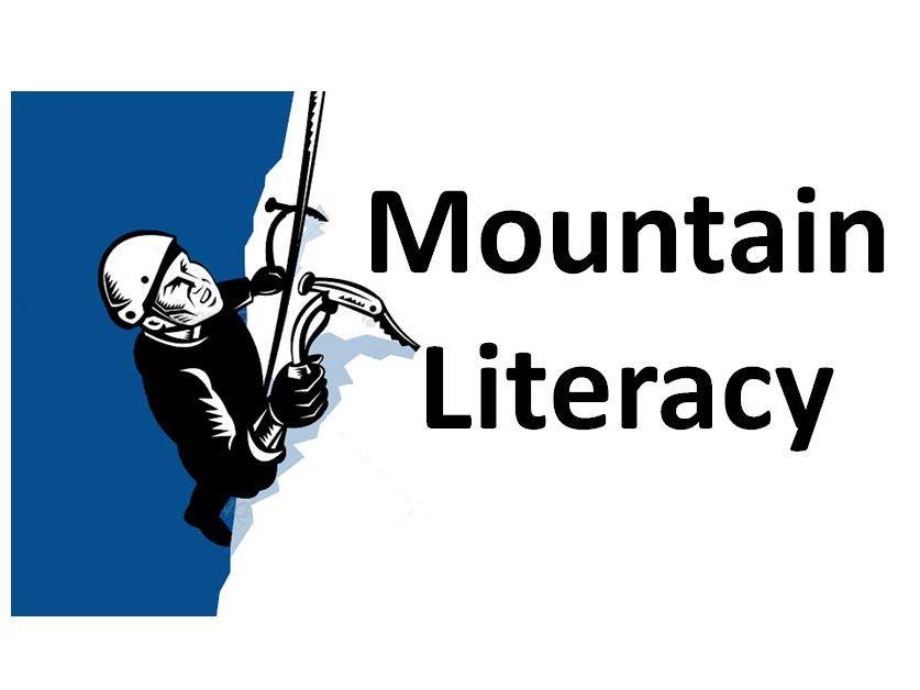 Mountain Literacy Non-Fiction Texts