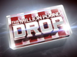 Million Pound Drop Geography KS3 and KS4 Bundle