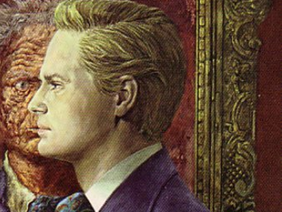 A Level: The Picture of Dorian Gray - Chapters 1-10 plus an Introductory Lesson