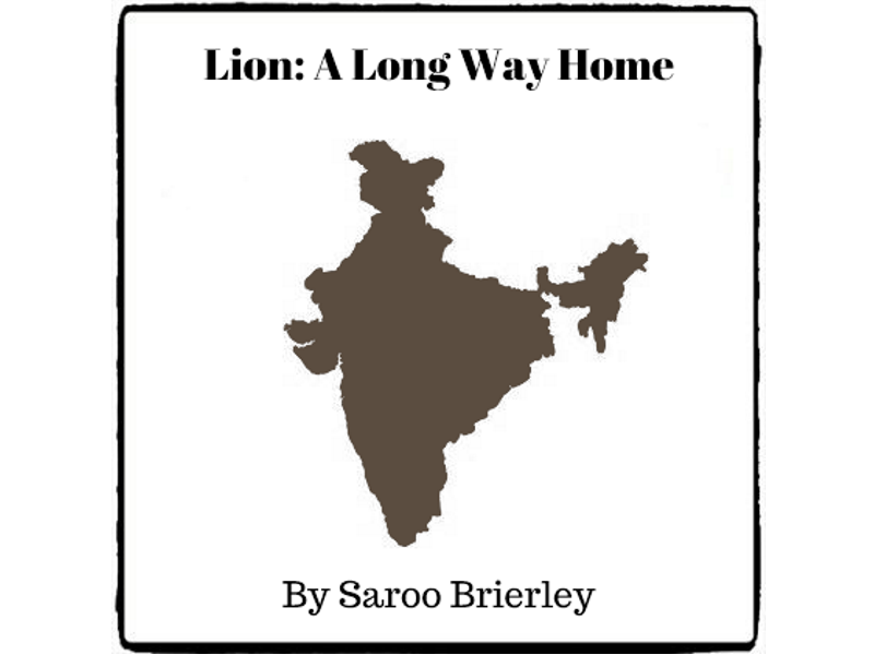 Lion: A Long Way Home - (Reed Novel Studies)