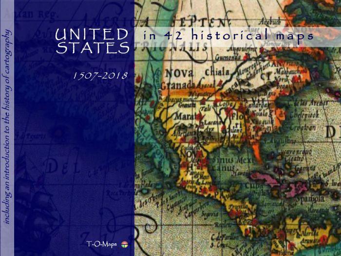 Historical e-atlas USA