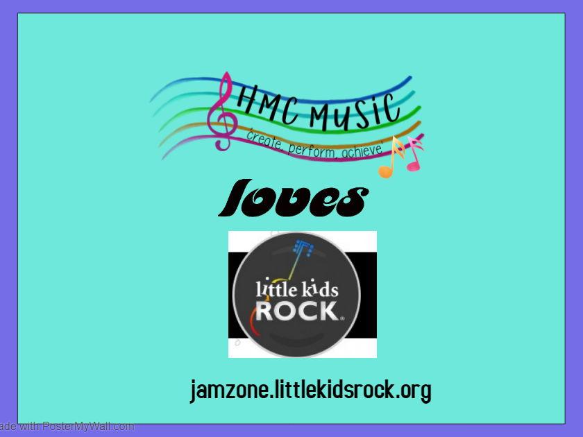 LEARNING RHYTHMIC  PATTERNS - 1/2 BEATS POWER POINT (Little Kids Rock)