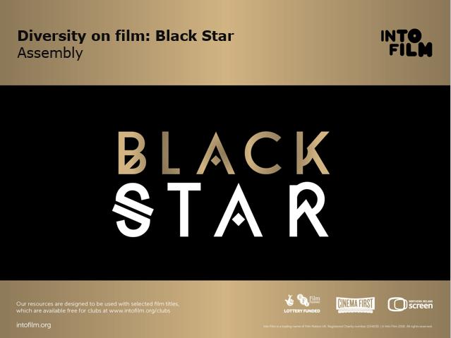 Diversity on film: Black Star